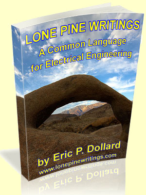 Lone Pine Writings Part 1 & 2 by Eric Dollard
